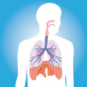 Reeducación de la respiración