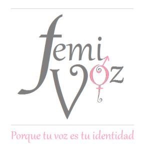 LOGO FEMIVOZ NEW